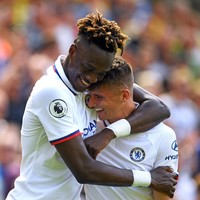 Tammy Abraham double sees Chelsea trump Norwich to secure first win of the season