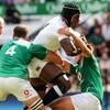 Ireland crash and burn as England rip Schmidt's men apart in London