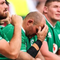 More questions than answers for Ireland after record-breaking loss to England