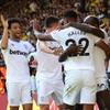 Haller the match-winner as West Ham deepen Watford's woes