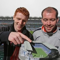 Your 'Honey I Shrunk The Stadium' Picture of the Day