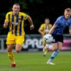 Waterford's patience rewarded as they see off non-league Glengad United