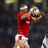 Gatland ready to experiment in next week's warm-up against Ireland