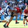 Savea scores as Toulon start campaign with Agen trouncing