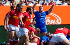 Keenan's late try seals pre-season win for Leinster in Canada