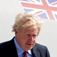 A Brexit deal is now 'touch and go', says Boris Johnson