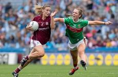 LIVE: Galway v Mayo, Ladies All-Ireland semi-final