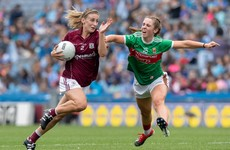 As it happened: Galway v Mayo, Ladies All-Ireland semi-final