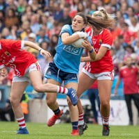 Dublin's All-Ireland three in-a-row dream lives on after seeing off arch-rivals Cork
