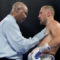 Kovalev survives Yarde scare to defend WBO title