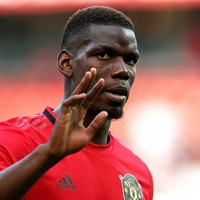 Racist abuse 'only makes me stronger' says Pogba