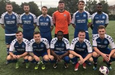 Crumlin advance to FAI Cup quarter-finals at expense of Lucan