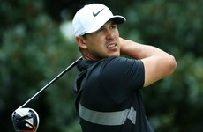 McIlroy one back as Koepka hits the front in race for FedEx Cup glory
