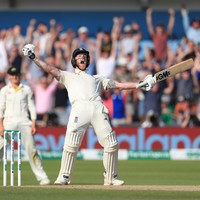 Stokes stars as England beat Australia by one wicket to win third Test and keep Ashes alive