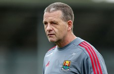 All-Ireland winning Cork boss Fitzgerald steps down after four years in charge