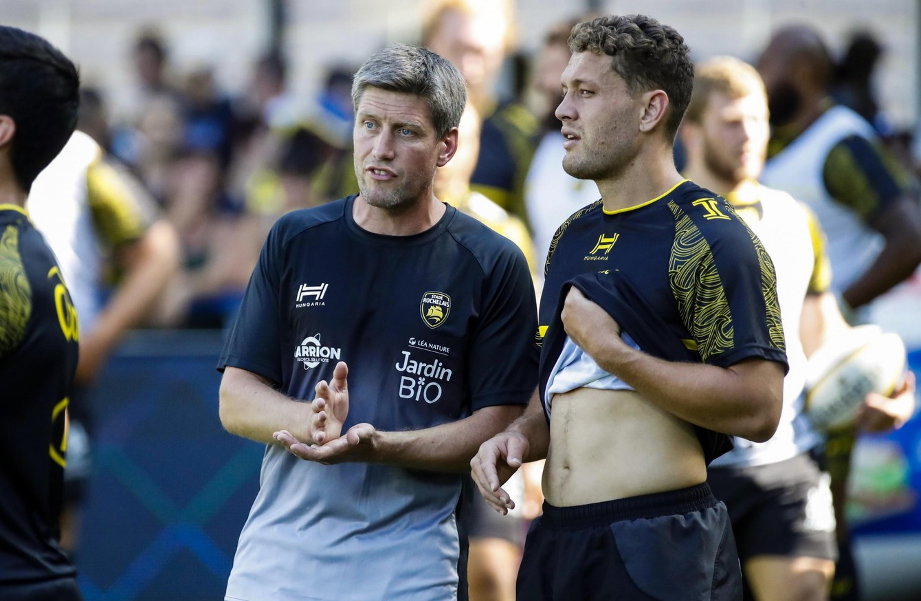O'Gara's La Rochelle reign begins in defeat to Clermont · The42