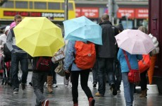 Gardaí warn motorists to take care during inclement weather
