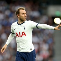 Pochettino: I don't know if Eriksen has played last game for Tottenham