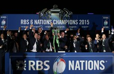 'Celebrations turned to shrieks' - Remembering the drama as Ireland sealed back-to-back Six Nations titles