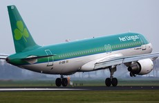 Aer Lingus apologises as customers unable to download boarding passes