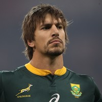 Springbok star Etzebeth denies assaulting homeless man