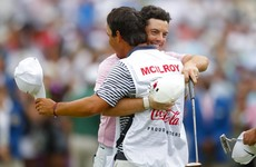 McIlroy back up to second in world after 2019 yields €20 million in prize money