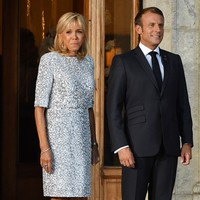 Macron attacks Bolsonaro after sexist Facebook post about his wife