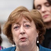Catherine Murphy 'not surprised' John Delaney used defamation actions against Irish media