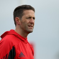 Cork GAA appoint Munster Rugby coach as new high-performance manager
