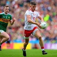 'Huge loss' of Tyrone S&C coach, Harte's future and watching back Kerry defeat