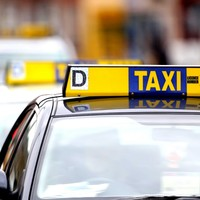 Taxi driver appears in court charged with raping a woman in his car in Dublin