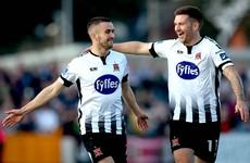 Michael Duffy stars as Dundalk stroll to UCD win
