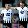 Michael Duffy stars as Dundalk stroll to UCD win