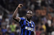 Lukaku scores on Inter debut as Conte reign gets off to perfect start