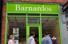 Case closed: Woman claims cash in curtains donated to Barnardos