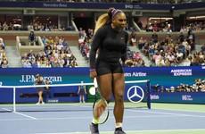 Williams rinses Sharapova while Federer survives surprise scare to progress