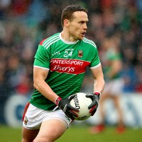 'A real role model for people on and off the pitch' - Tributes pour in for Mayo great Andy Moran