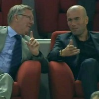 'Bryan Robson never used to cry' - Alex Ferguson reflects on the modern game