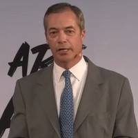 'No deal is the best deal': Nigel Farage unveils 635 Brexit Party election candidates
