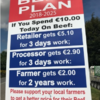 More pickets at beef plants as talks labelled 'a waste of time' unless prices are on the table