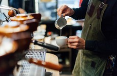 The coffee industry is booming - but there aren't enough baristas to give punters their daily fix
