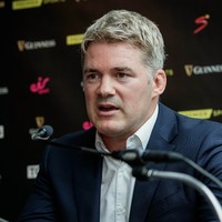 'We've had no chats about a British and Irish League' - Pro14 boss