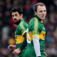 'I was very surprised at Paul, he kept that quiet' - Kerry legends move into Leinster roles