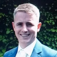 Father-of-two Vincent Parsons was murdered following pub row, gardaí say