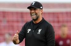 Jurgen Klopp to take a year off when he leaves Liverpool