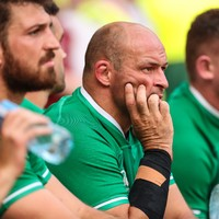 Decision on Ireland's World Cup captaincy not finalised, says Schmidt
