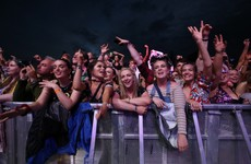 Electric Picnic: Festival-goers warned of 'vigorous' drug searches