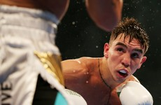 Conlan set for major step up in opposition in December, and then a step down in weight for 2020