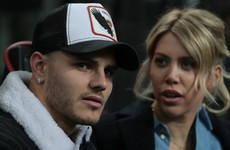 No one has invited Icardi to stay – Inter chief hits back at Wanda Nara