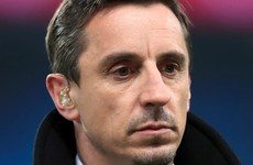 'Man United need four or five transfer windows to get things absolutely right' – Neville
